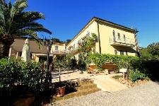 Capodanno Hotel Villa Wanda Isola d'Elba Foto