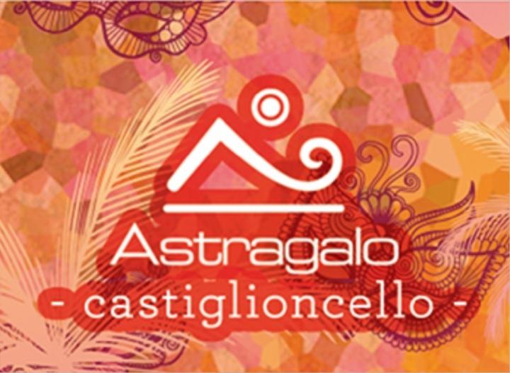 Capodanno Discoteca Astragalo Club Livorno Castiglioncello